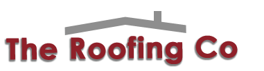Logo, The Roofing Co - Roof Repairs in Bo'ness, West Lothian
